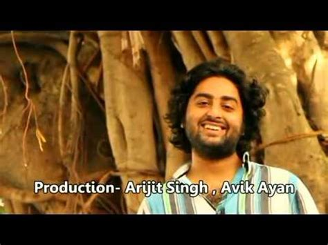 arijit singh  unplugged  raabta youtube