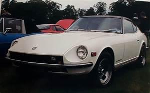 Datsun 240z 1974 Rhd Manual 5 Speed Sold
