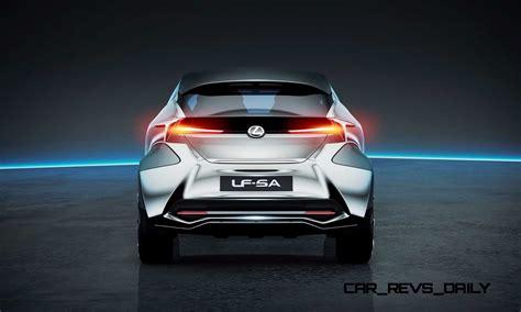2018 Lexus Lf Sa Concept 6