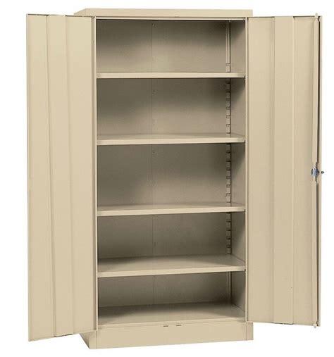 shelf cabinet with doors metal storage cabinet steel locking with doors lock garage