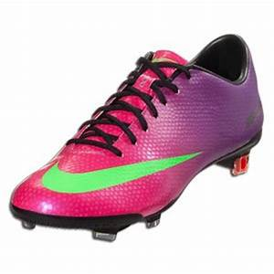 Amazon Nike Mercurial Vapor IX FG Fire Berry Pure