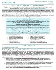 best resume format for marketing executive executive resume sles professional resume sles