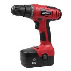 tool shop 174 18 volt 4 piece combo kit at menards 174