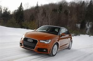 Audi A1 Quattro Prix : audi a1 1 4t quattro autocar ~ Gottalentnigeria.com Avis de Voitures