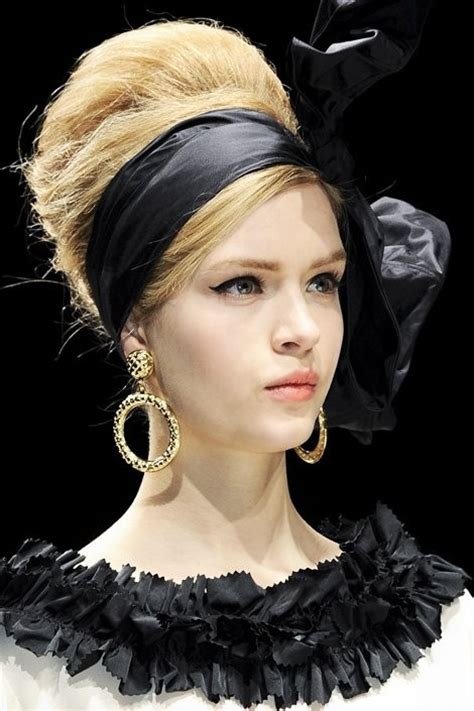 60s Hairstyles For by 12 Glamorous Retro 60 S Hairstyles For Pretty Designs