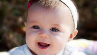 Happy Baby Girl Faces Amazing baby hd wallpaper - peoples - amazing      Happy Baby Girl Faces