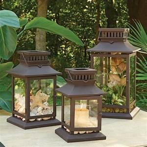 better, homes, , u0026, gardens, square, metal, outdoor, lantern, -, walmart, com