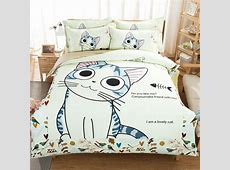 cat bedding 28 images adorable cat print comforters