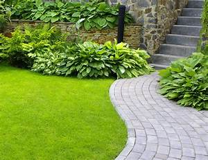 Wege Im Garten : garten wege zaunarbeiten ~ Lizthompson.info Haus und Dekorationen