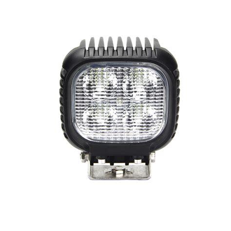 5 inch led light bulb square led work light 5 inch 40 watt tuff led lights