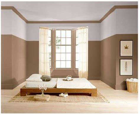 two tone room paint schemes two tone paint colors for