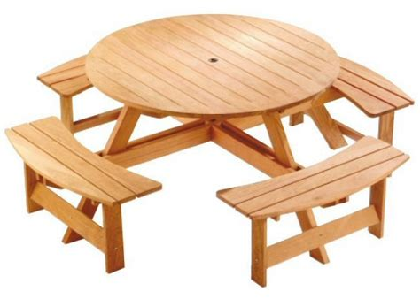 working projcet nice picnic table plans
