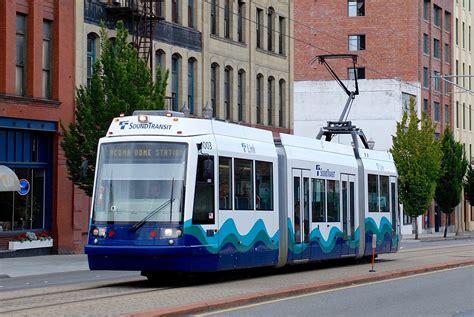 tacoma light rail tacoma link