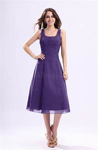 dark purple simple a line square sleeveless zip up wedding With a line dresses for wedding guests