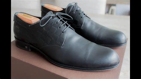 louis vuitton mens dress shoes reviewunboxing felix