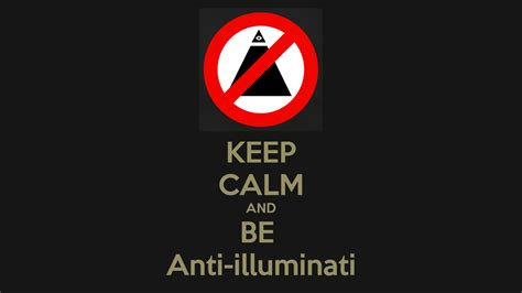 Anti Illuminati Symbol by Anti Illuminati Quotes Quotesgram