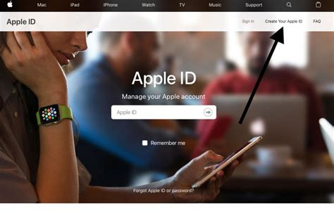 8 enter the verification code. How To Create an Apple ID Without an Apple Device & Credit ...