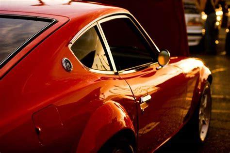 Datsun Cross 4k Wallpapers by Car Datsun Datsun 240z Wallpapers Hd Desktop And