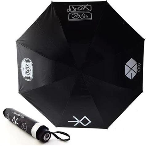 exo umbrella kpop logo umbrella exo version http