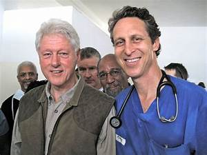 Dr. Mark Hyman: Advising the Clintons on Their Health ...