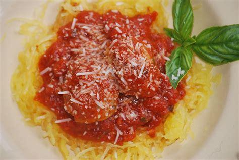 Story Recipes Roasted Spaghetti Squash