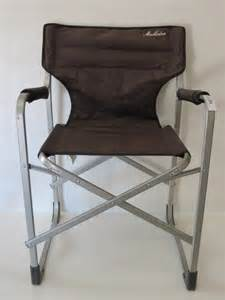 lot 107b maccabee folding c chair