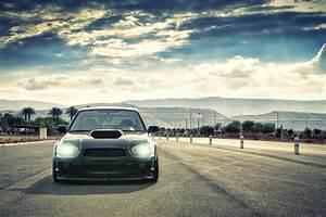 Subaru 4K Wallpaper - WallpaperSafari