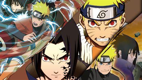 Naruto Shippuden Ultimate Ninja Storm Trilogy Annonc