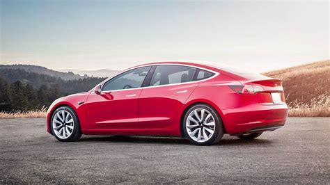 Download Review Tesla 3 Long Range Pictures