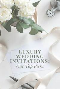 Luxury wedding invitations our top picks discoverluxury for Luxury wedding invitations dubai