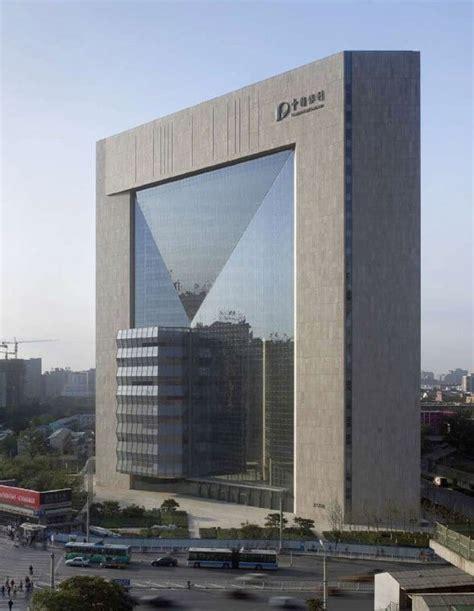 14 Futuristic Building Designs In China Interior Design