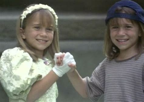 Throwback Thursday The Style Evolution Of Marykate And Ashley Olsen