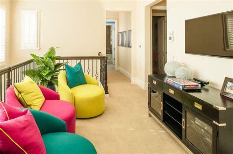 Loft Living Room Decorating Ideas by 43 Upstairs Loft Home Interior Decor Upstairs Loft