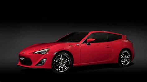 Toyota 86 Backgrounds by Toyota Gt86 Shooting Brake Wallpapers Images Photos