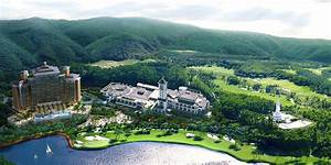 Mission Hills Golf Club In China Tour - Business Insider