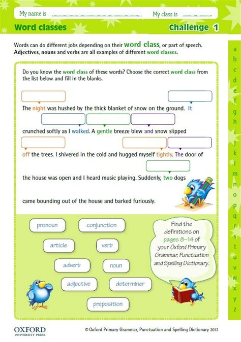 by oxford education spelling grammar and punctuation spelling dictionary grammar
