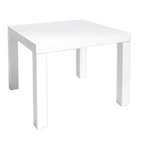 table basse carree blanche table carree blanche table carree blanche sur