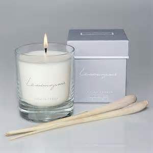 allport launch luxury candle collection