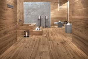 wood look tile 17 distressed rustic modern ideas With parquet on wall