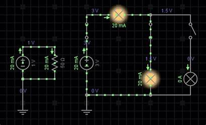 Robot Circuit Means Class Gnd Volts Robotics