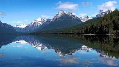 Glacier Montana National Park 4k Usa Ultra