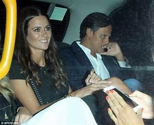 Elizabeth Hurley's ex-husband Arun Nayar celebrates ...