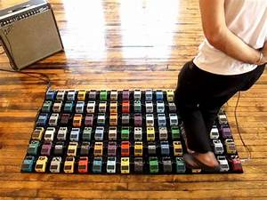 The Guitarist U0026 39 S Guide To Building A Formidable Pedalboard