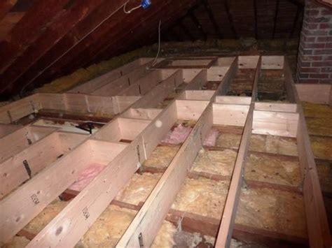 raise attic floor  wires  xs doityourselfcom