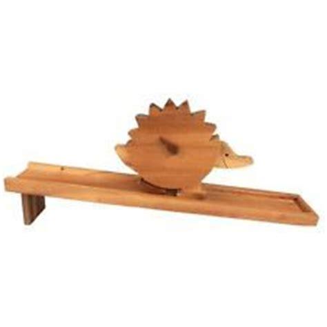 automata blog  plans   ramp walking wooden