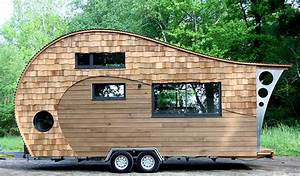 Tiny Houses De : tiny houses notre s lection de mini maisons nomades made in france ~ Yasmunasinghe.com Haus und Dekorationen
