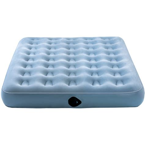 aerobed guest choice inflatable air bed walmart com