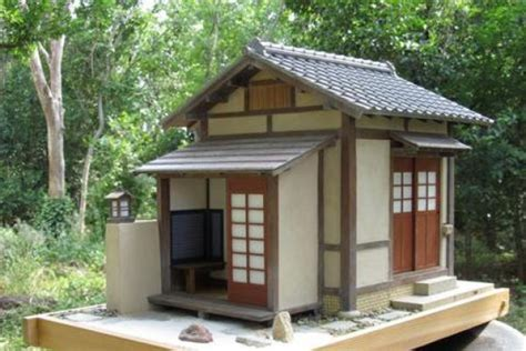 Japanese Earthen Tiny House Workshop