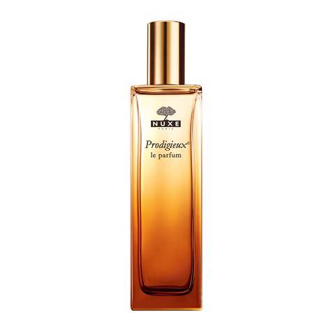 le parfum nuxe prodigieux le parfum 50ml feelunique