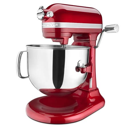 Kitchenaid Red Appliances  Perfect For Valentines Day
